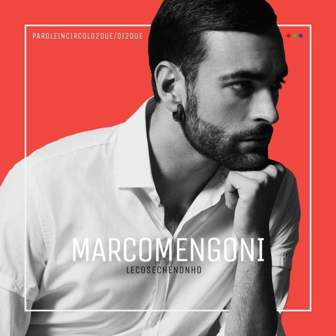 Solo Due Satelliti - Marco Mengoni